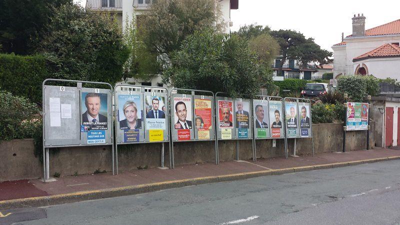 Au premier tour de la présidentielle, libéral, je voterai François Fillon: pour le projet et pour l'homme
