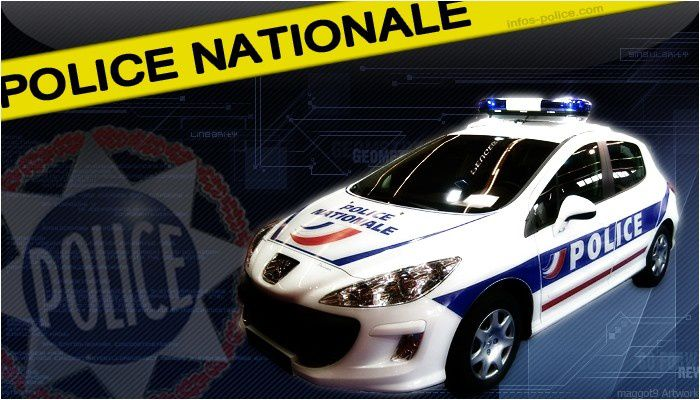 LA POLICE NATIONALE RECRUTE