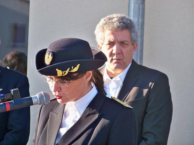 Une nouvelle gendarmerie pour Cadenet