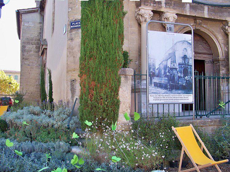 Le parc du Luberon a fêté la 10e édition de la fête des parcs