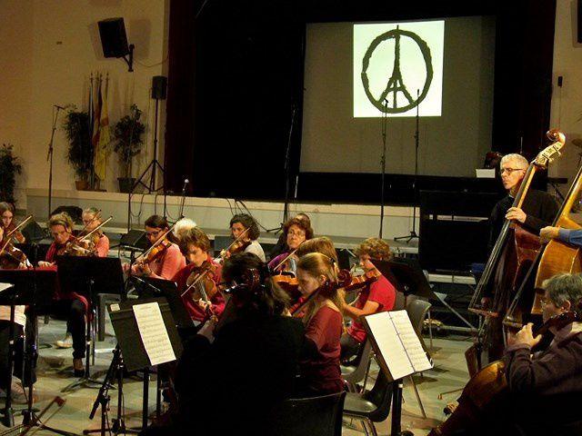 Un concert pour la Sainte Cécile