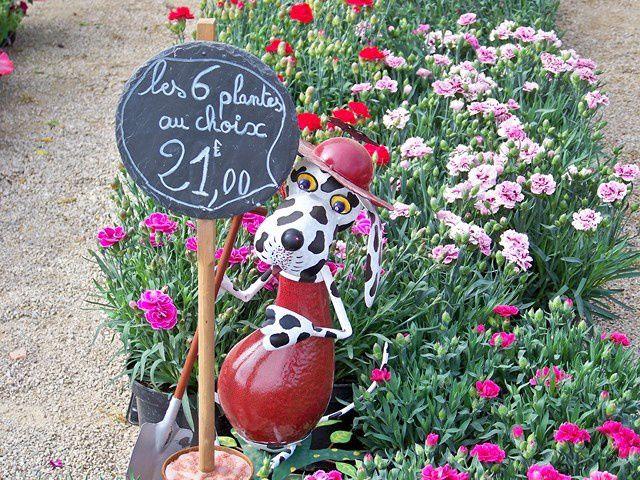 Le château Val Joanis a fêté le printemps
