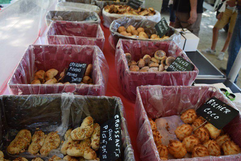 Un si charmant petit marché provençal