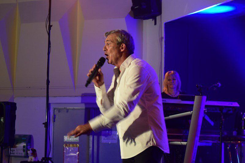 Un concert au profit de l'association &quot&#x3B;Grégory Lemarchal&quot&#x3B;