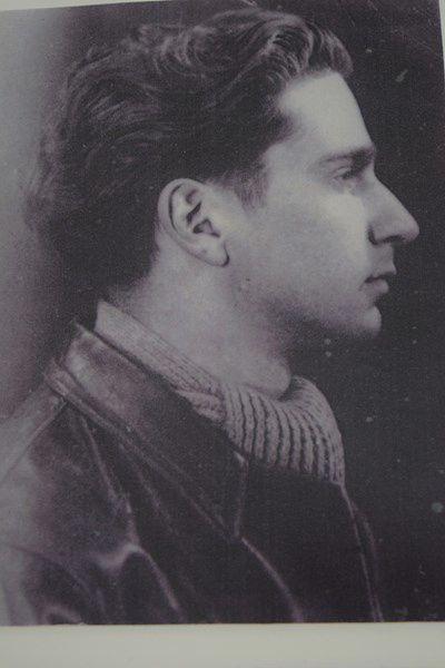 Roger Bernard, le poète assassiné