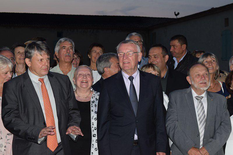 Le syndicat Durance Luberon a fêté ses 70 ans