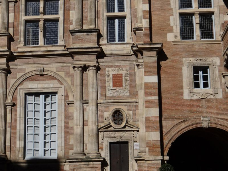 Toulouse (fin)