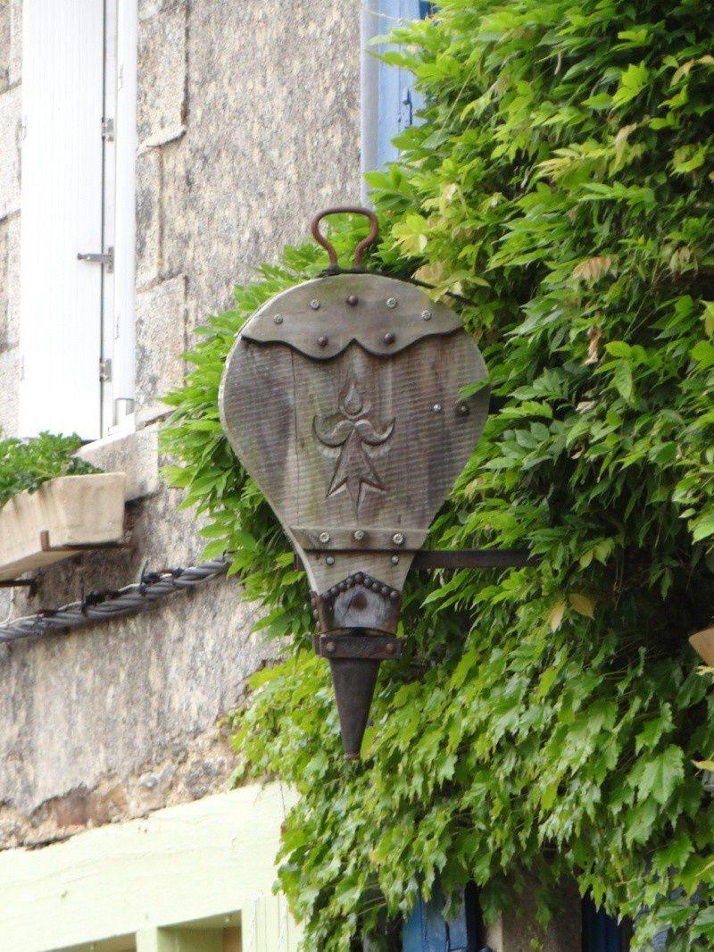 Rochefort en Terre (fin)