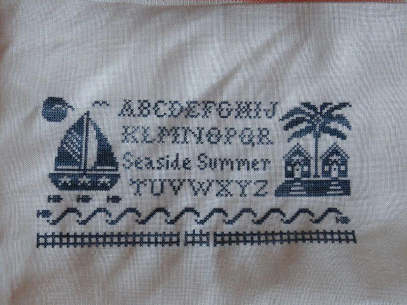 Seaside Summer (fin)
