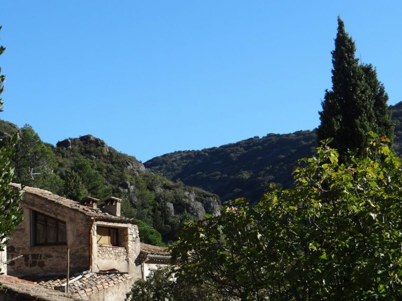 Saint Guilhem le Desert (2)