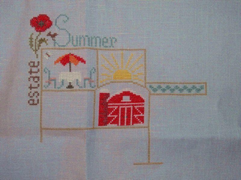 Sampler d'été (2)