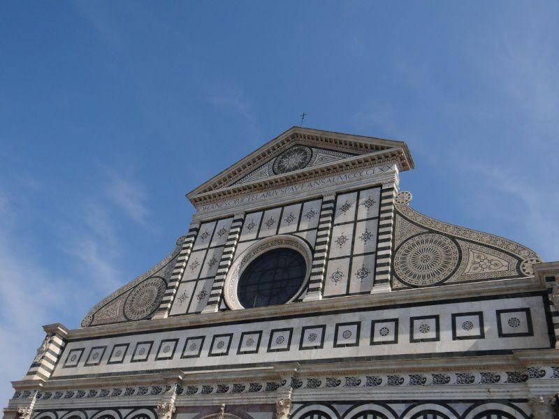 C'est quoi la Toscane?
