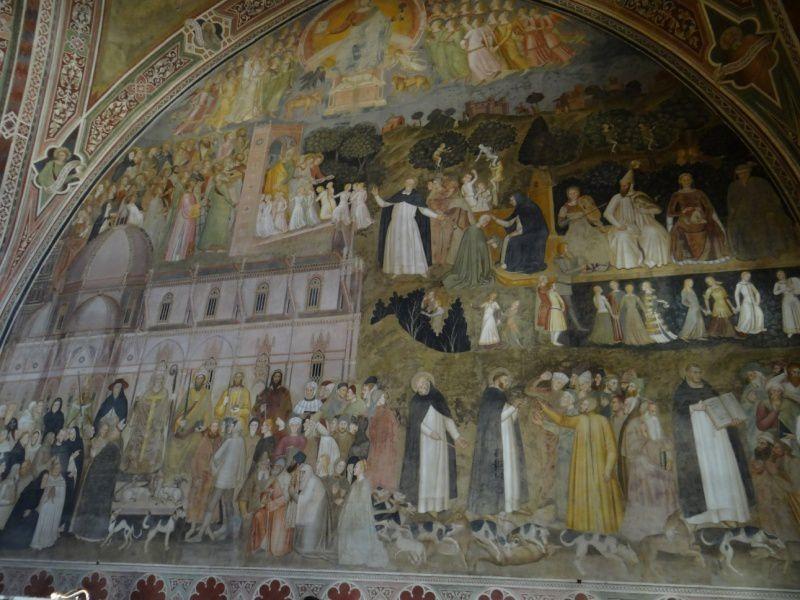Santa Maria Novella (Florence)