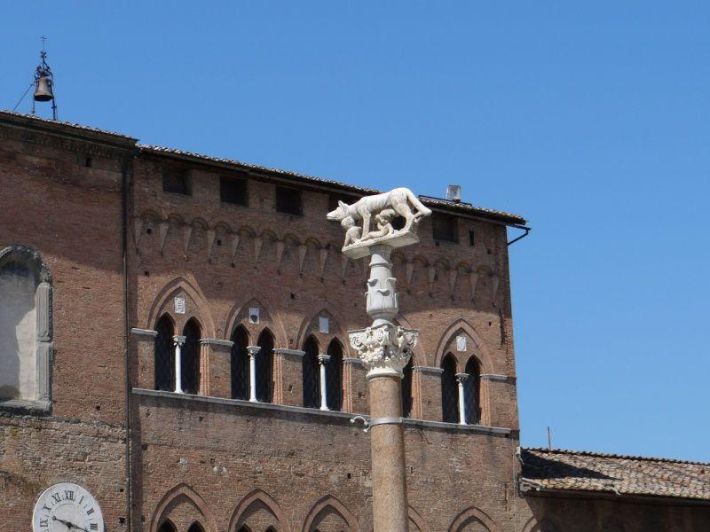 Le Duomo de Sienne