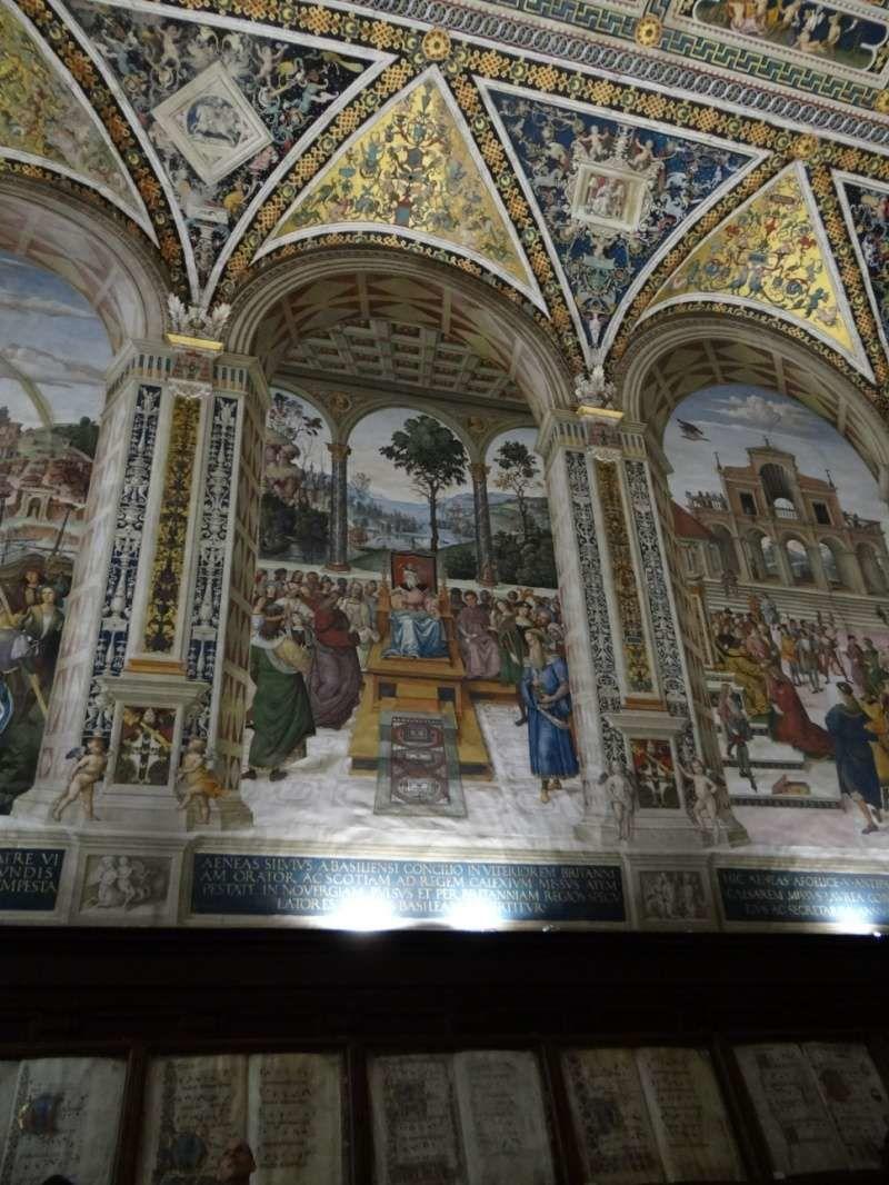 Le Duomo de Sienne (2)