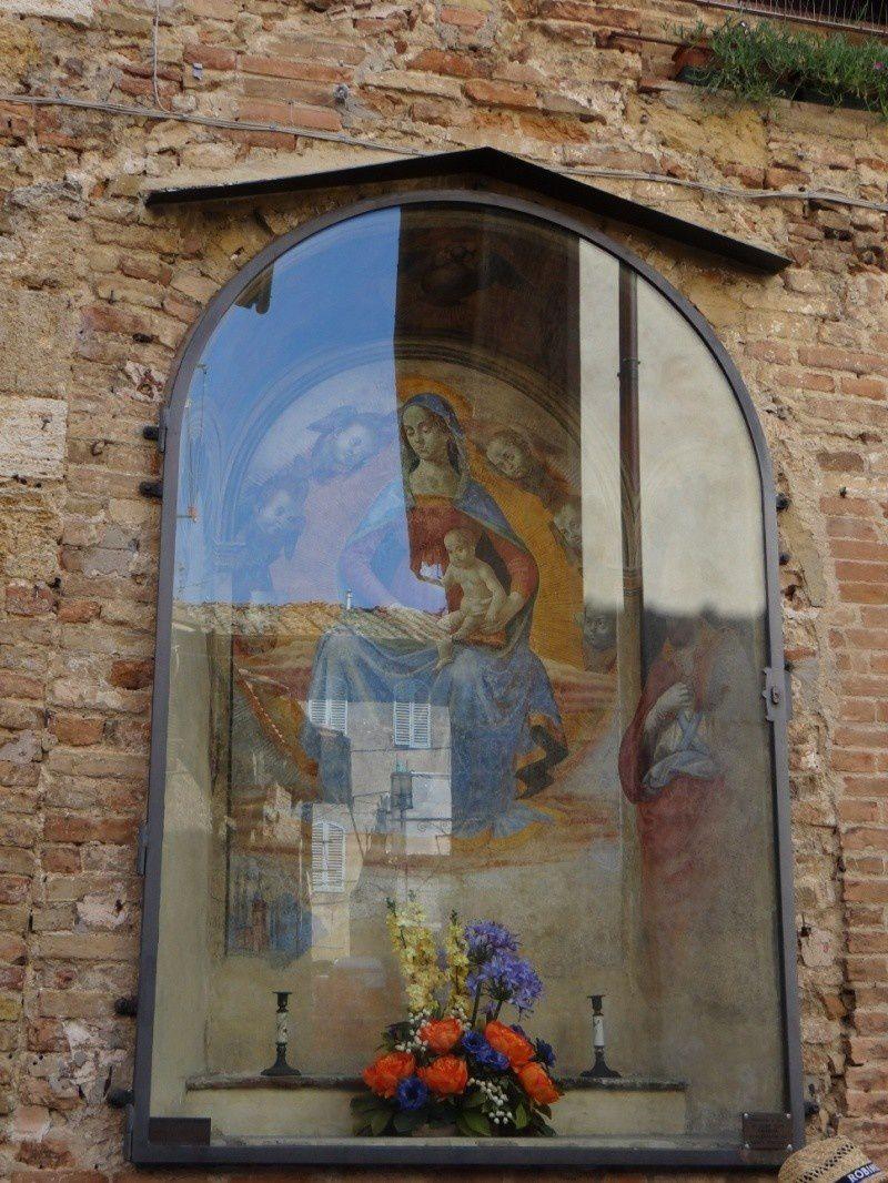 San Giminiano (fin)