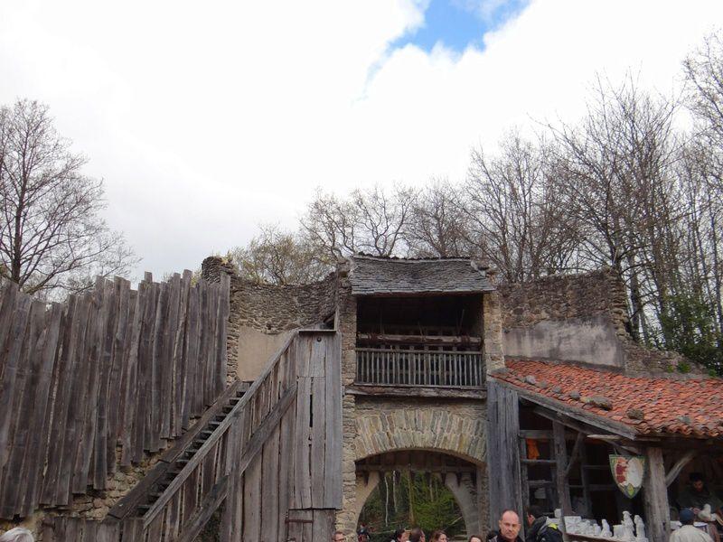 Le Puy du Fou (2)