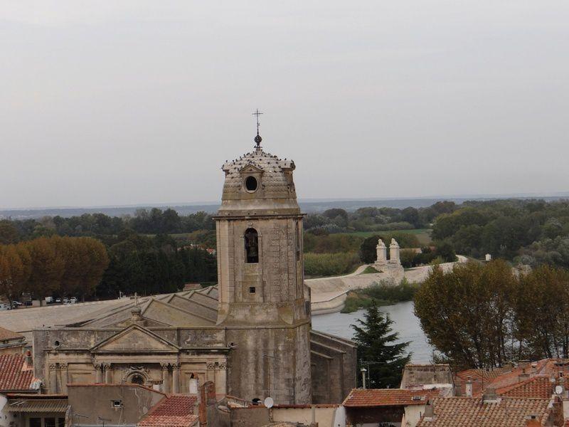 Arles (fin)