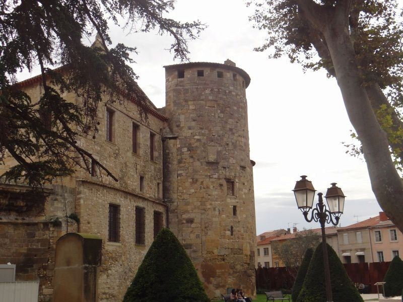 Narbonne (fin)