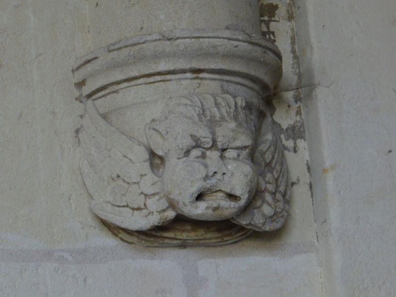 Abbaye de Fontevraud (2)