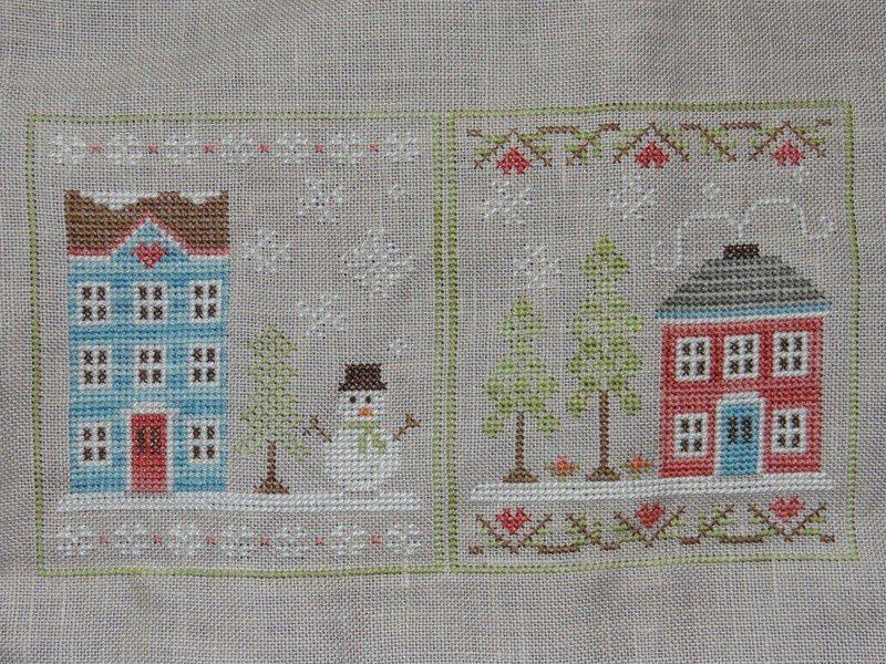 Snowplace (1 et 2)