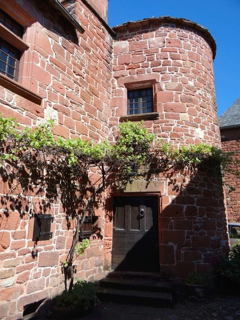 Collonges la Rouge (fin)
