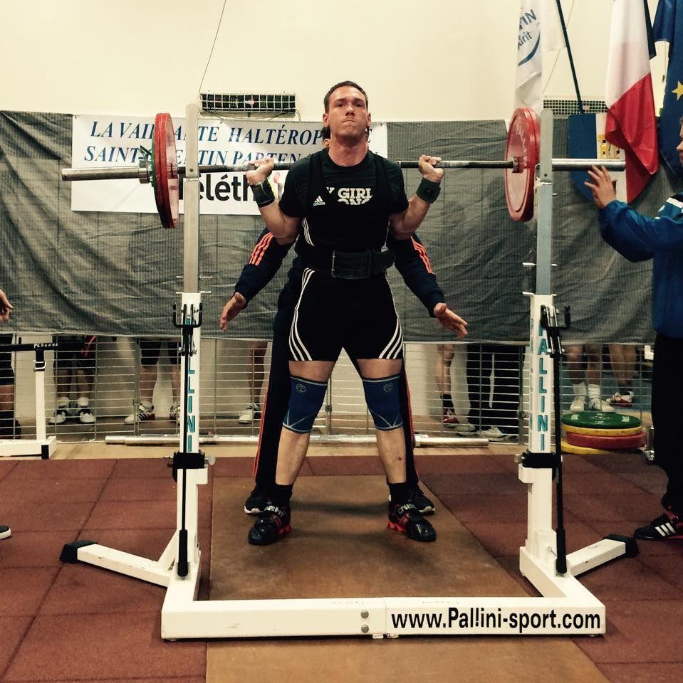 Coupe Régionale Haltérophilie et Championnat régionale de Force Athlétique