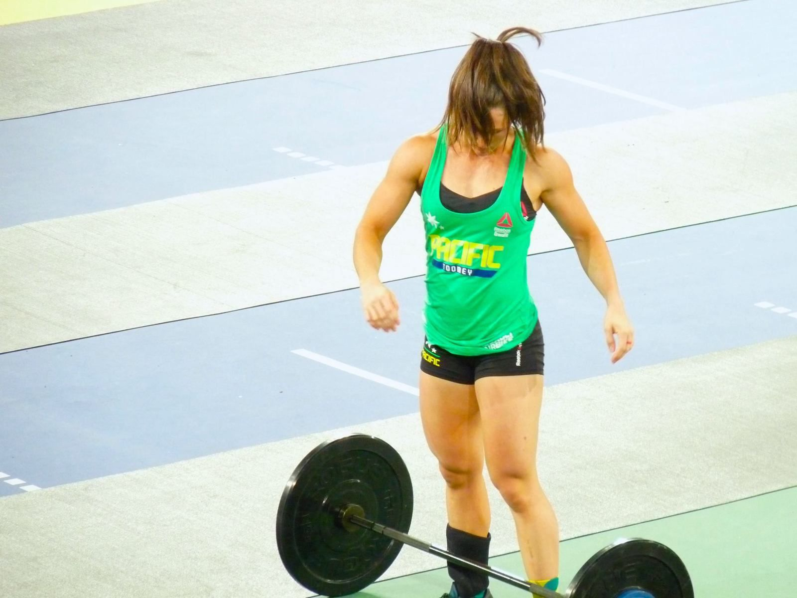Reebok CrossFit Invitational 2015