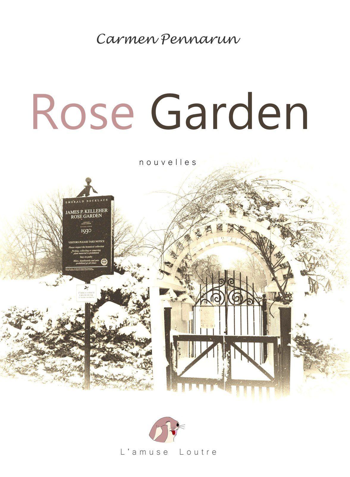 Rose Garden (le livre)
