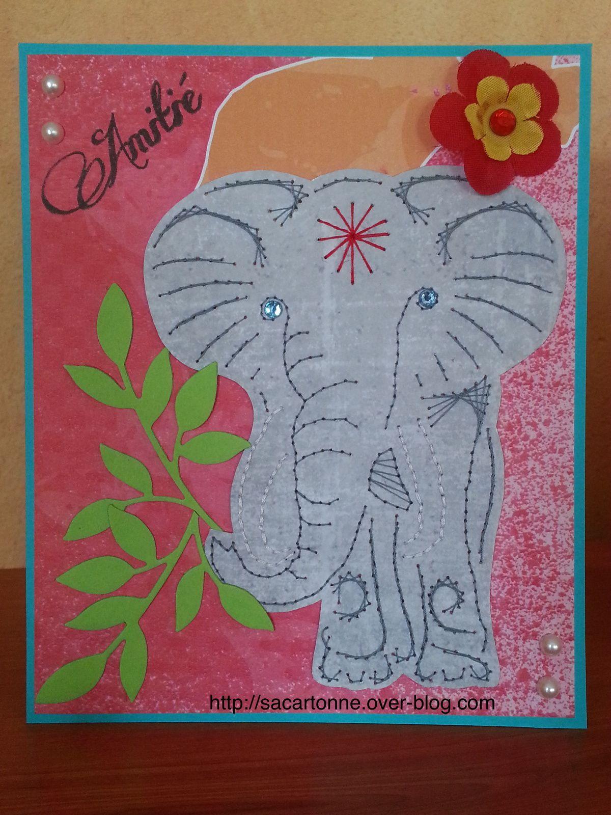 SAL Elephant