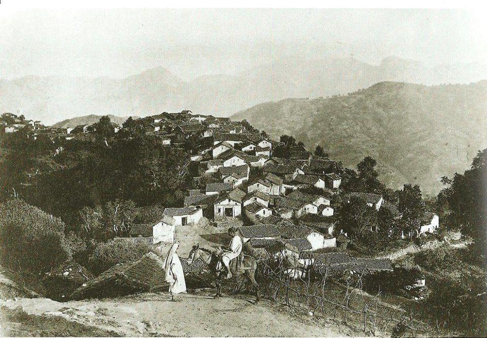 Djemaâ Saharidj, de l'Antiquité à nos jours
