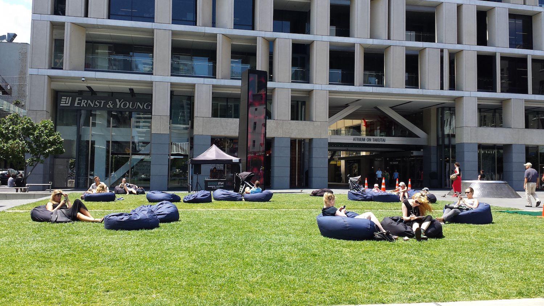 5 derniers jours à Auckland