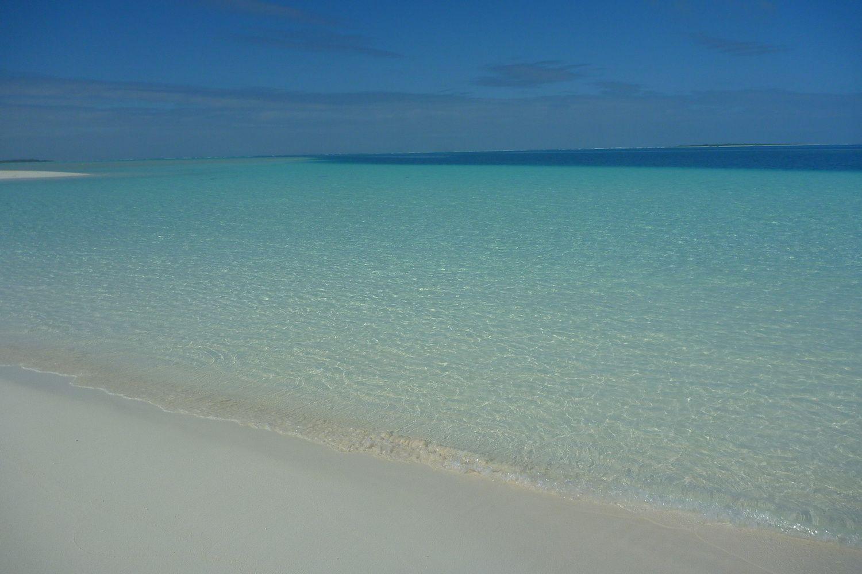 îlot de Kutomërë ~ île des Pins