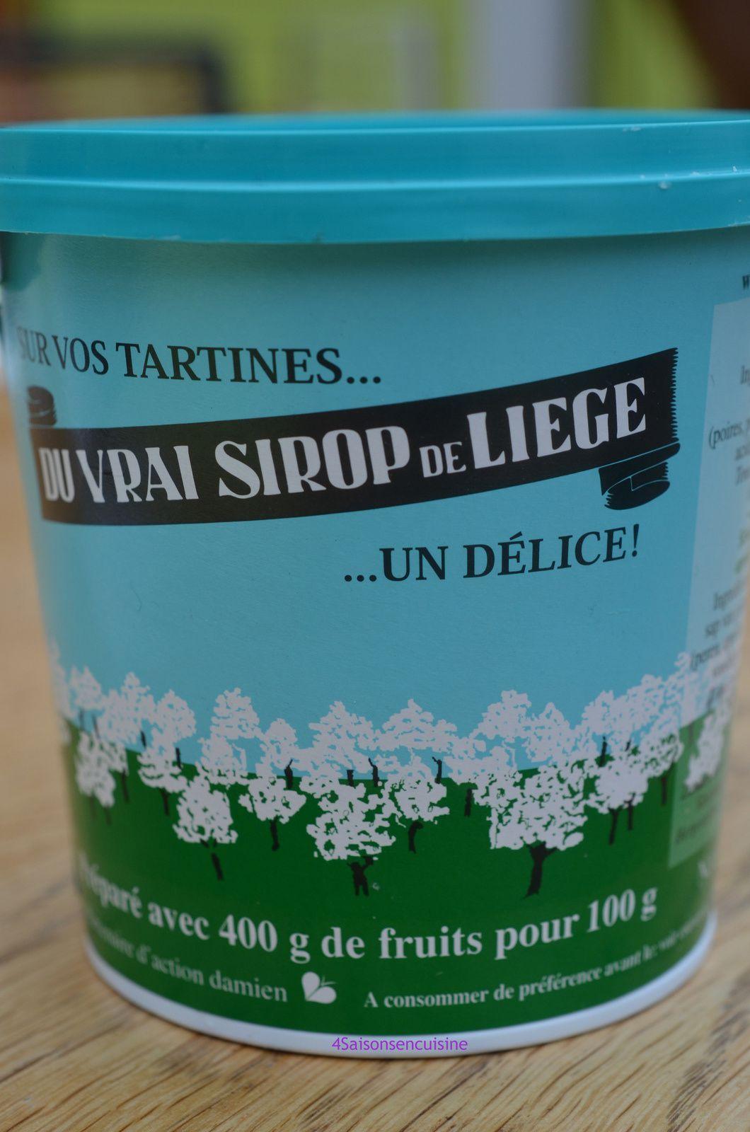 Boulets à la Liégeoise