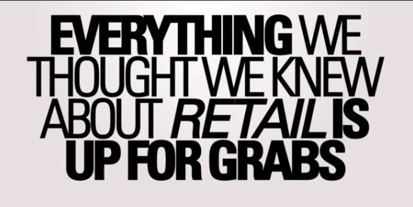 E-commerce : le début de la fin ... ou la fin du début ? by Doug Stephens the Retail Prophet.