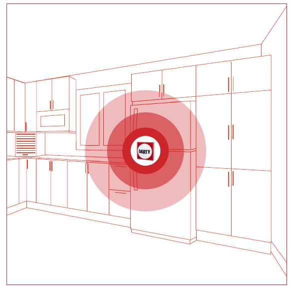 BOUM ! Darty révolutionne en 3.0 le contrat de confiance par un #bouton.