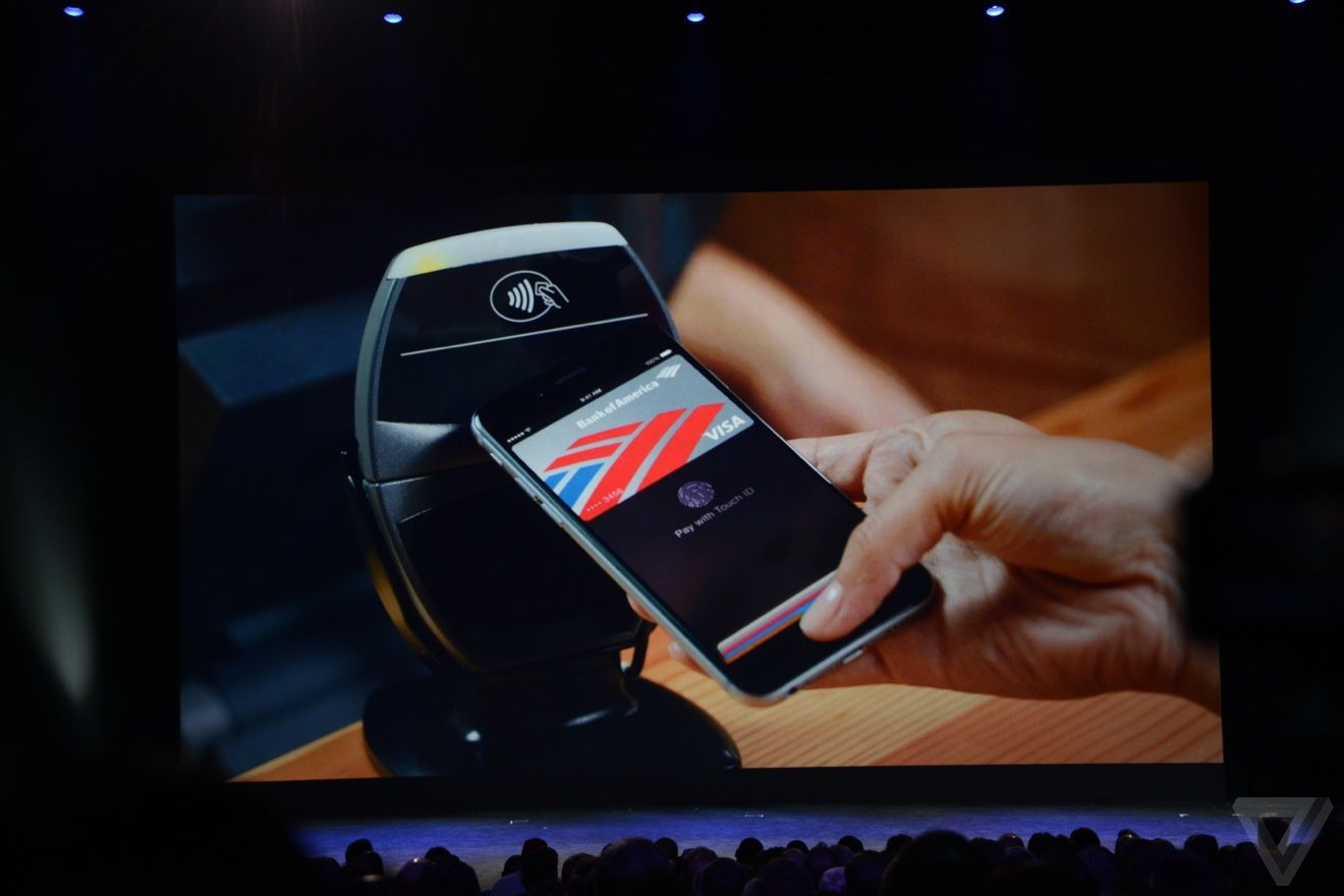 Apple Pay : Target tire le premier ''le mobile est la porte d'entrée du commerce!''.