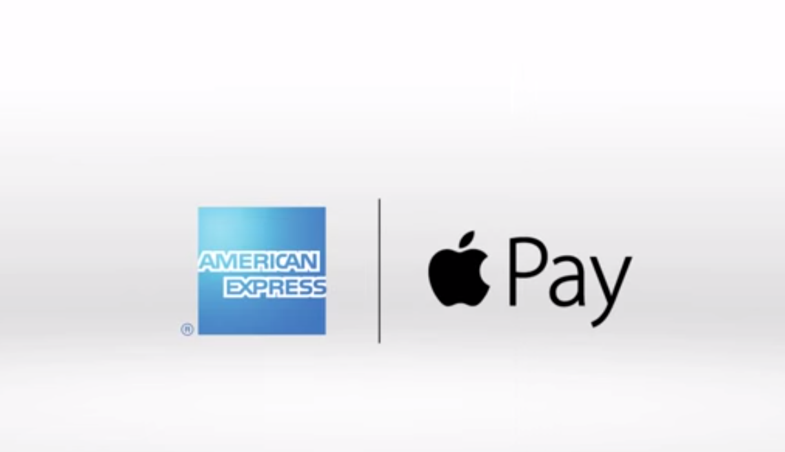 Apple Pay Américan express : la Pub !