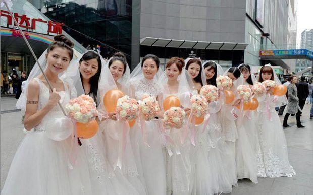 Alibaba 11.11 Global Shopping Festival : 14,3 Md$ ... journée historique et record absolu pour le commerce en ligne mondial.