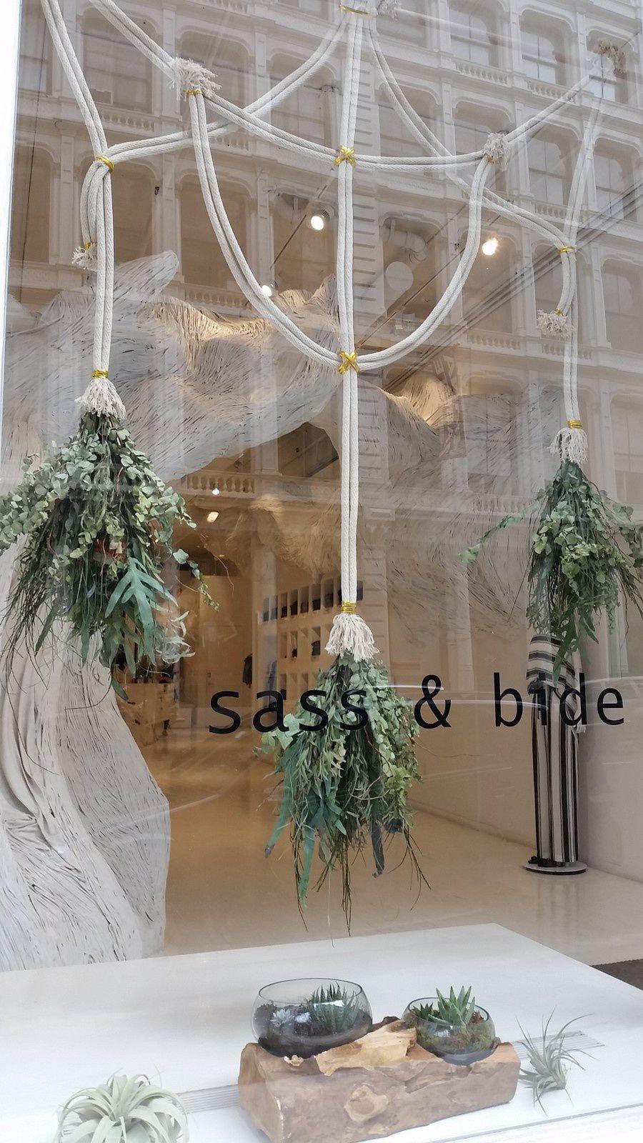 # Altavia store tour New York 1 : le retail design minimalisme à Soho.