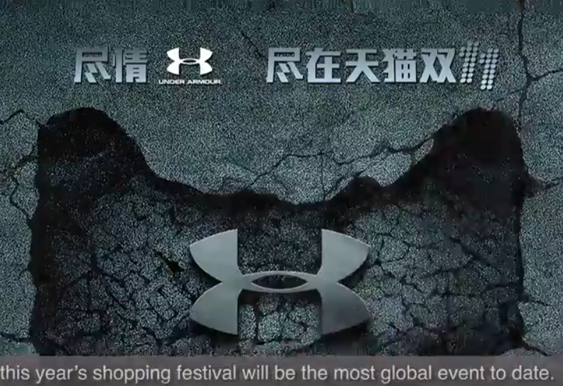Single day 11.11 Alibaba : un Festival de marques sur la market place leader Chinoise.