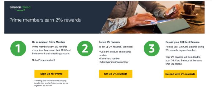 Amazon crée une offre Prime Social pour les 80 000 000 d'américains non bancarisés ou à faibles revenus.