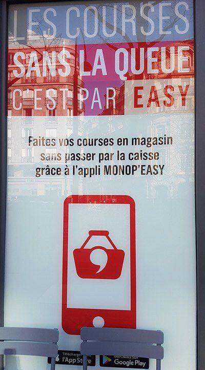 Jai Teste Monop Easy Lappli Scan