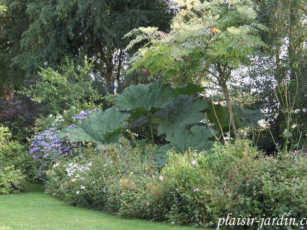 Photo prise au Jardin des Lianes cet été.