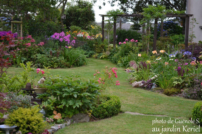 Les visites de jardins et f tes des plantes plaisir for Jardins a visiter