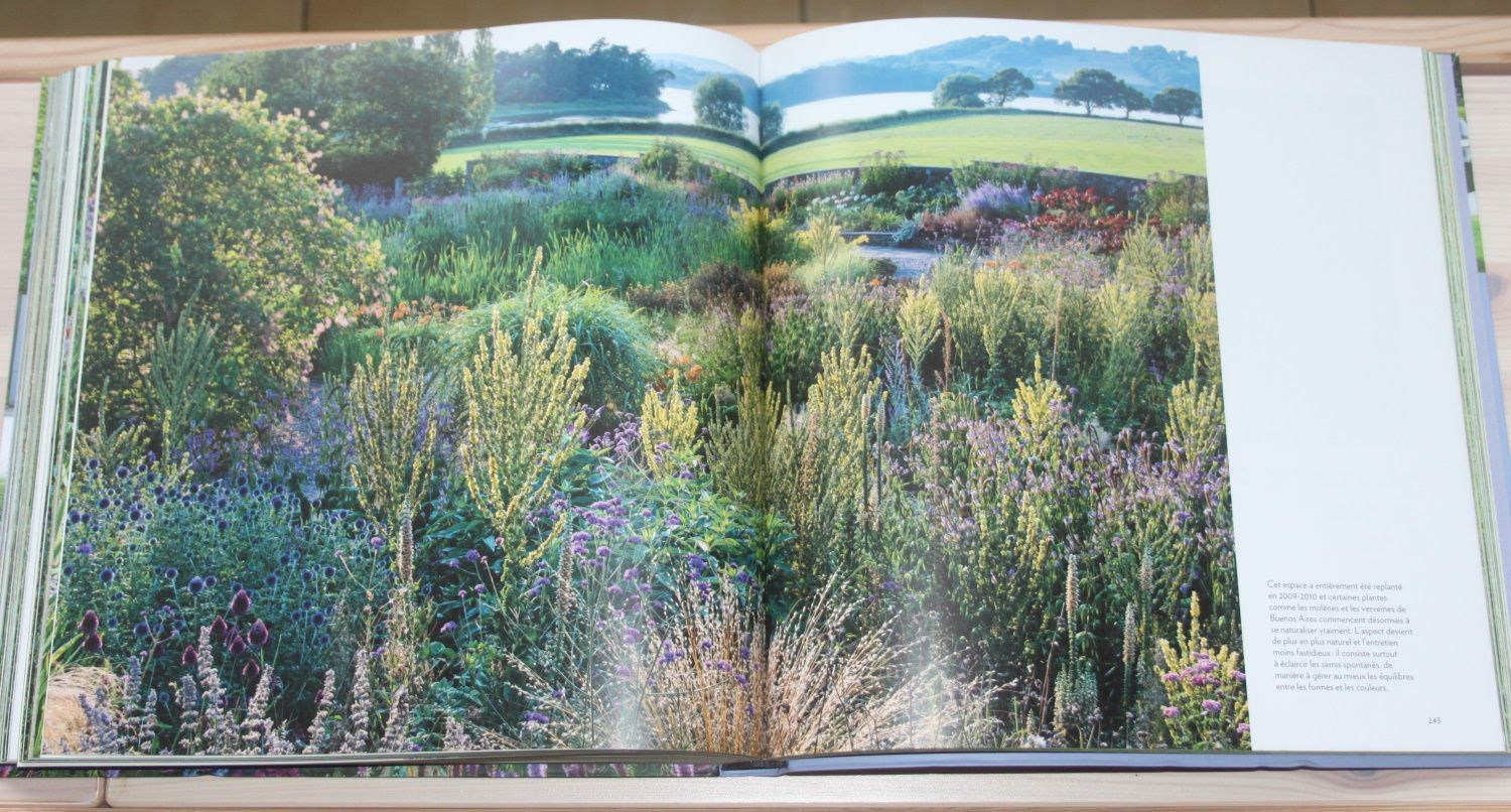 Le livre jardins contemporains plaisir for Les jardins contemporains