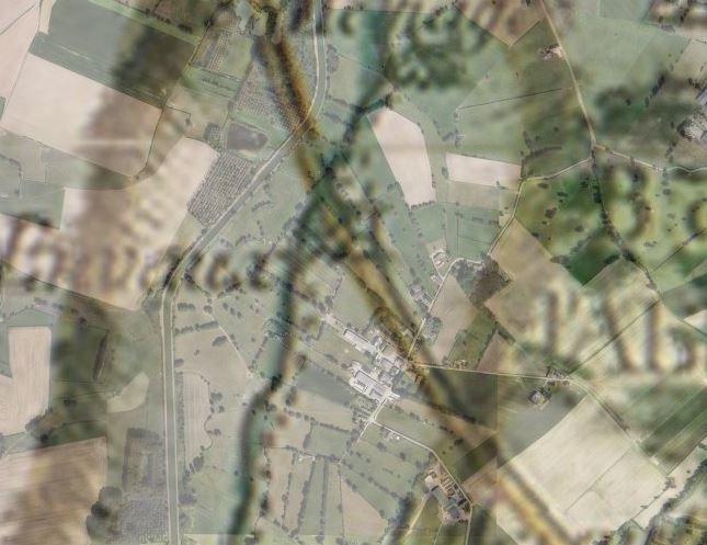 Pourquoi &quot&#x3B;Jardin du Bois de l'Abbaye&quot&#x3B;