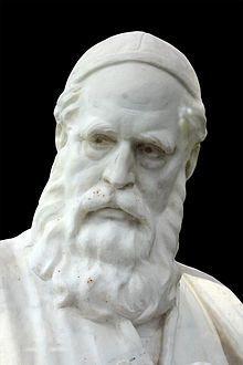 Omar Khayyam - Source Wikipedia