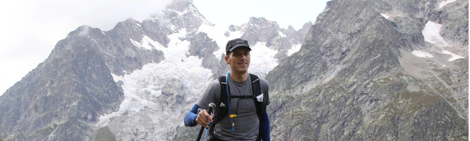 Ultra-Trail du Mont-Blanc : courir contre les discriminations en Inde