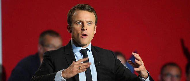 Tahar Ben Jelloun - Lettre à Emmanuel Macron